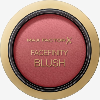 MAX FACTOR Rouge in rosa, Produktansicht