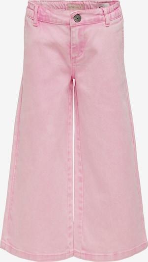KIDS ONLY Jeans 'Lisa' in hellpink, Produktansicht