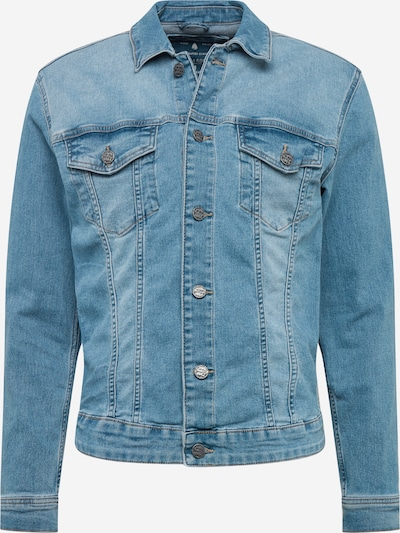 Only & Sons Jacke in blue denim, Produktansicht