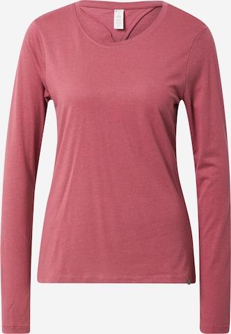 Bally Functioneel shirt 'MILLIE' in Roze