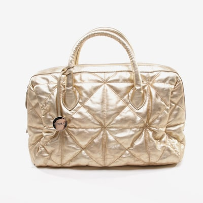 FURLA Bag in One size in Gold, Item view
