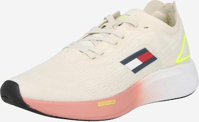 Tommy Sport Αθλητικό παπούτσι 'ELITE 3' σε ναυτικό μπλε / κίτρινο / κόκκινο / λευκό / λευκό μαλλιού, Άποψη προϊόντος