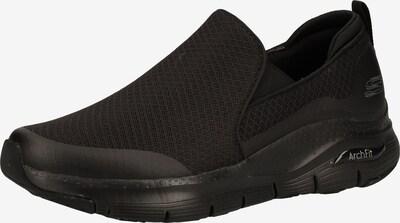 SKECHERS Instappers in de kleur Zwart, Productweergave