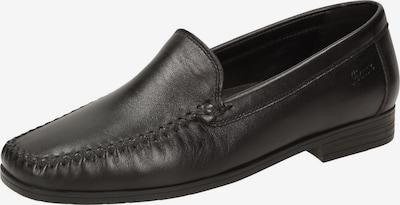 SIOUX Mokassin 'Campina-HW' in schwarz, Produktansicht