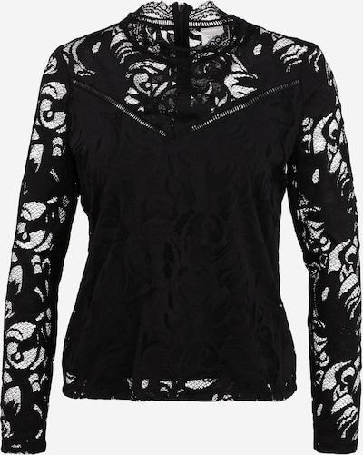Vila Petite Shirt 'STASIA' in Black, Item view