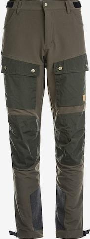 Whistler Trekkinghose 'BEINA M' in Grün