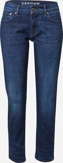 DENHAM Jeans 'MONROE' i blå denim, Produktvy