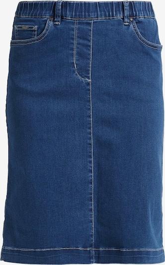LauRie Rock 'Susanna' in blue denim, Produktansicht