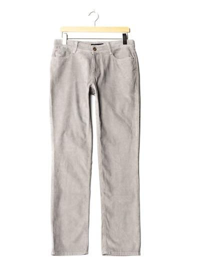 TOMMY HILFIGER Cordhose in XL/32 in grau, Produktansicht