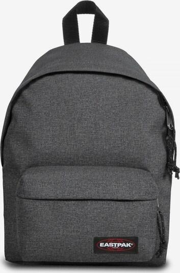 EASTPAK Rucksack in graphit / schwarz, Produktansicht