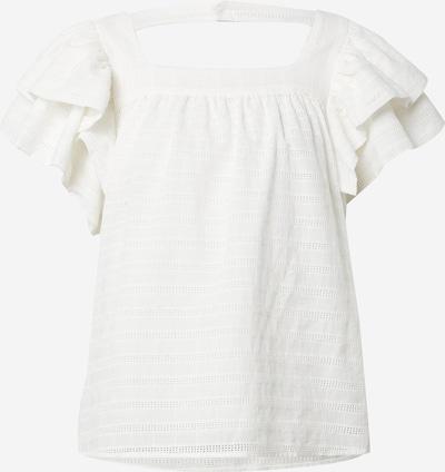 Hofmann Copenhagen Bluse 'Emmie' in weiß, Produktansicht