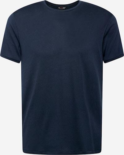 Key Largo T-Shirt 'PORTO' in navy, Produktansicht
