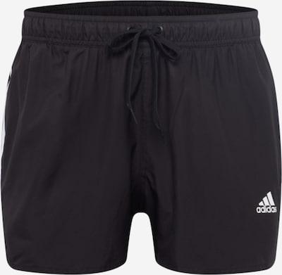 ADIDAS PERFORMANCE Športové plavky - spodný diel - čierna / biela, Produkt