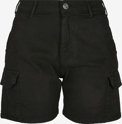 Urban Classics Kapsáče - černá, Produkt