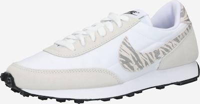 Nike Sportswear Niske tenisice 'Break SE' u svijetlosiva / bijela, Pregled proizvoda