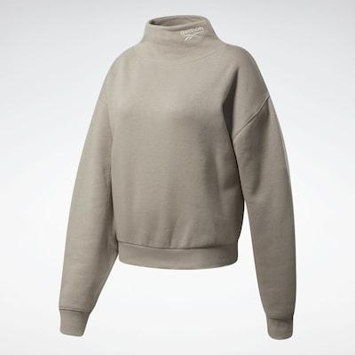 Reebok Classic Sweatshirt in grau, Produktansicht