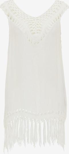 IZIA Top in weiß, Produktansicht