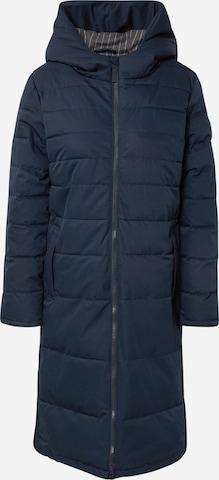 Derbe Płaszcz zimowy w kolorze niebieski