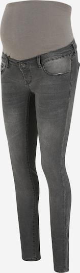 Supermom Jeans i grey denim, Produktvisning