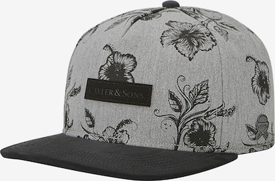 Cayler & Sons Accessoires 'Vibin' in grau / schwarz, Produktansicht