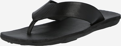 ABOUT YOU Žabky 'Jayson' - čierna, Produkt