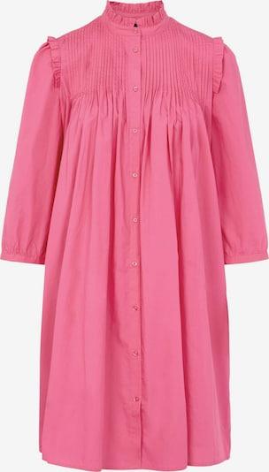 Y.A.S Kleid in pink, Produktansicht