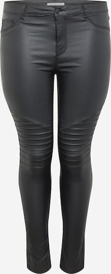 ONLY Carmakoma Jeans in schwarz, Produktansicht