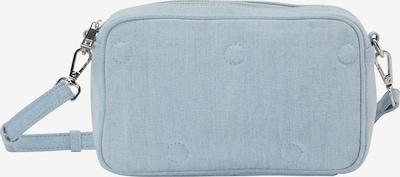 myMo NOW Umhängetasche in hellblau, Produktansicht