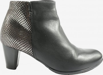 Luftpolster Dress Boots in 38 in Black