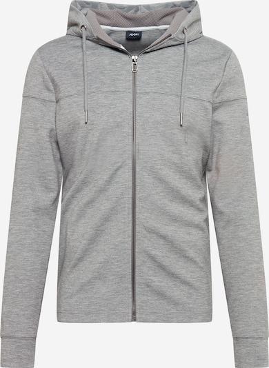 JOOP! Bluza rozpinana 'Sandrino' w kolorze jasnoszarym, Podgląd produktu