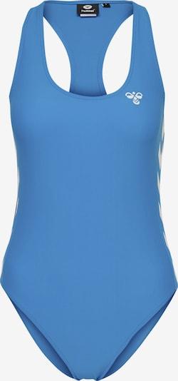 Hummel Swimsuit in himmelblau, Produktansicht