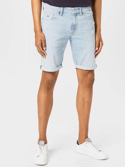 Tommy Jeans Džíny 'SCANTON' - modrá džínovina, Model/ka