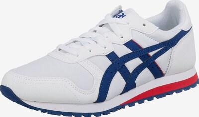 ASICS SportStyle Sneakers ' Oc Runner' in Navy / Red / White, Item view