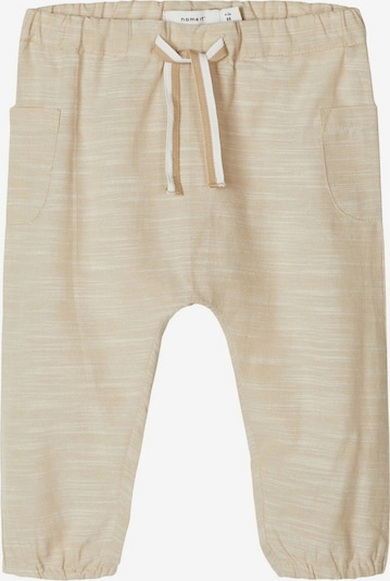 NAME IT Hose in creme, Produktansicht