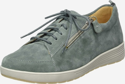 Ganter Lace-Up Shoes in Smoke blue, Item view