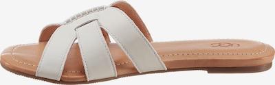 UGG Pantolette 'TEAGUE' in weiß, Produktansicht