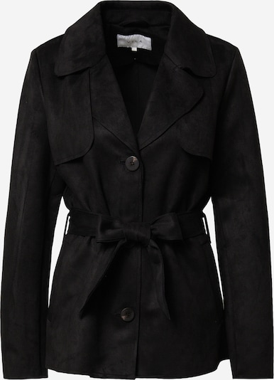 VILA Mantel 'Jaky' in schwarz, Produktansicht