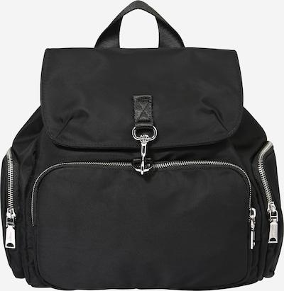 s.Oliver Rucksack in schwarz, Produktansicht