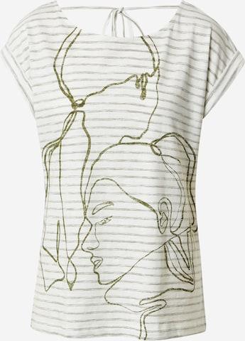 ESPRIT Shirt in White