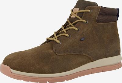 BOXFRESH Sneaker in braun, Produktansicht