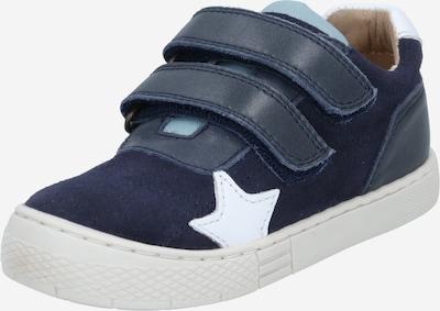 Sneaker 'Jana' BISGAARD pe bleumarin / alb, Vizualizare produs