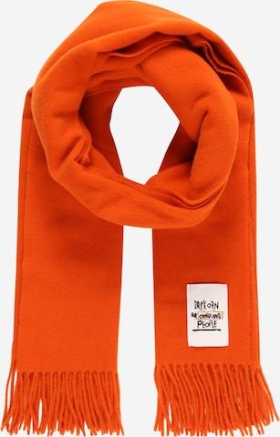 DRYKORN Kaulaliina 'DRYKORN x ABOUT YOU GAZE' värissä oranssi