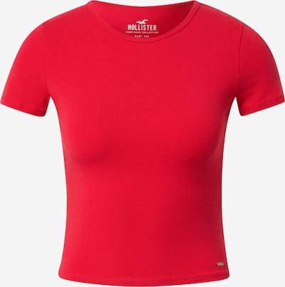 HOLLISTER T-shirt i röd, Produktvy