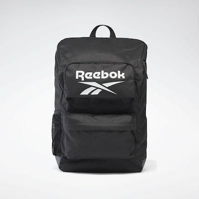 fekete Reebok Sport Sporthátizsákok ' Training Backpack ', Termék nézet