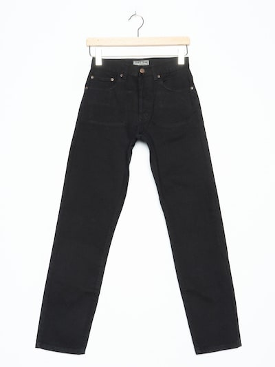 James Dean Jeans in 28/31 in Black, Item view