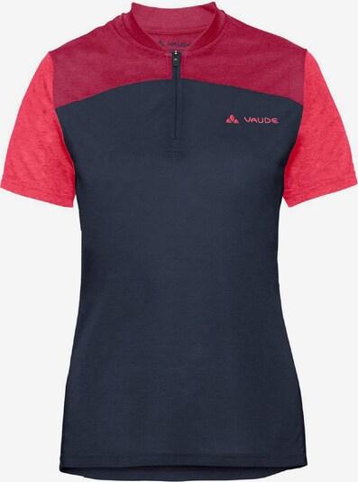 VAUDE T-Shirt ' Tremalzo IV ' in mischfarben, Produktansicht