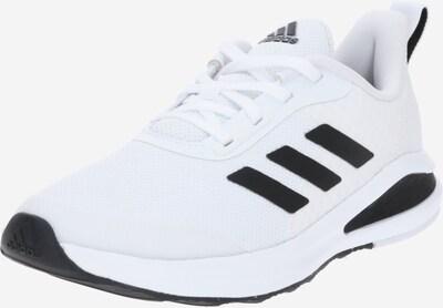 ADIDAS PERFORMANCE Laufschuh 'FortaRun' in schwarz / weiß, Produktansicht