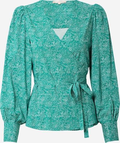 Soft Rebels Блуза в зелено / бяло, Преглед на продукта