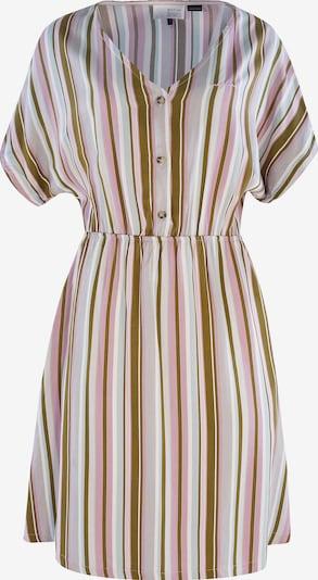 mazine Dress ' Marial ' in khaki, Produktansicht