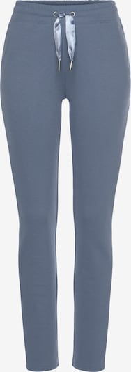 HIS JEANS Pants in Dusty blue, Item view